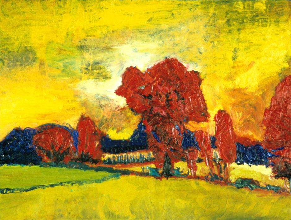 1997-twekkelo-in-rood-geel-en-blauw-45x77cm